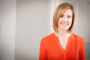 an image of Amy Norman, marketing partner at Butcher & Barlow LLP