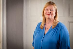 an image of Carol Martin, a Butcher & Barlow LLP employee