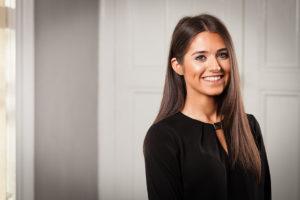 an image of Emma Delaney, a Butcher & Barlow LLP employee
