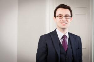 an image of Greg Porter, a Butcher & Barlow LLP employee