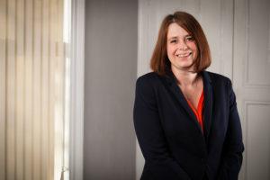 an image of Joanne Barton, a Butcher & Barlow LLP employee