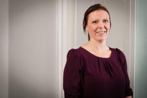 an image of Laura Simmonds, a Butcher & Barlow LLP employee