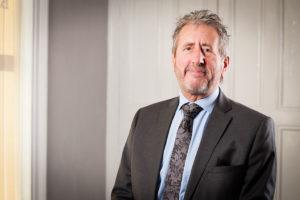 an image of Mark Fletcher, a Butcher & Barlow LLP employee