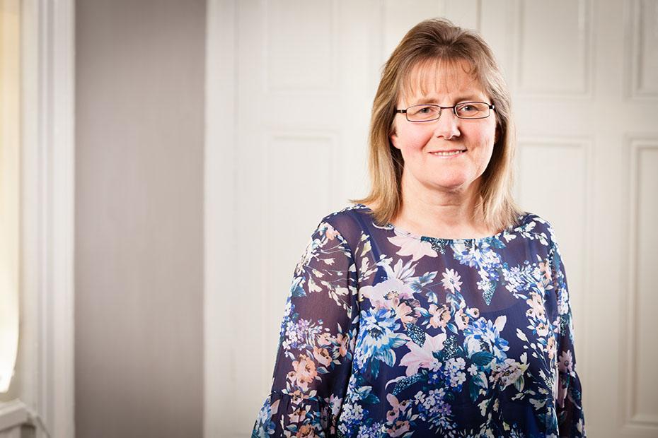 an image of Phyllis Templeman, a Butcher & Barlow LLP employee