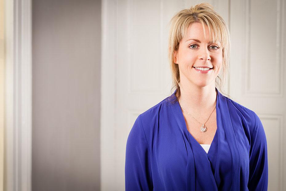 an image of Rachel Cryan, a Butcher & Barlow LLP employee