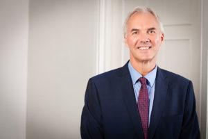 an image of Robert Morris, a Butcher & Barlow LLP employee