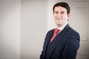 an image of Samuel Dale, a Butcher & Barlow LLP employee