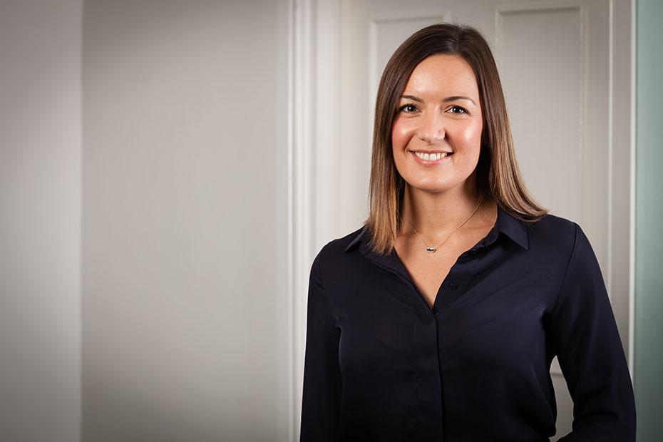 an image of Zoë Paton-Crockett, a Butcher & Barlow LLP employee