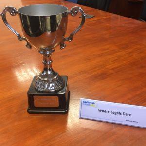 The Winners Trophy