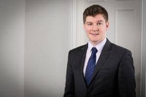 a photo of Will Allen, a Butcher & Barlow LLP employee